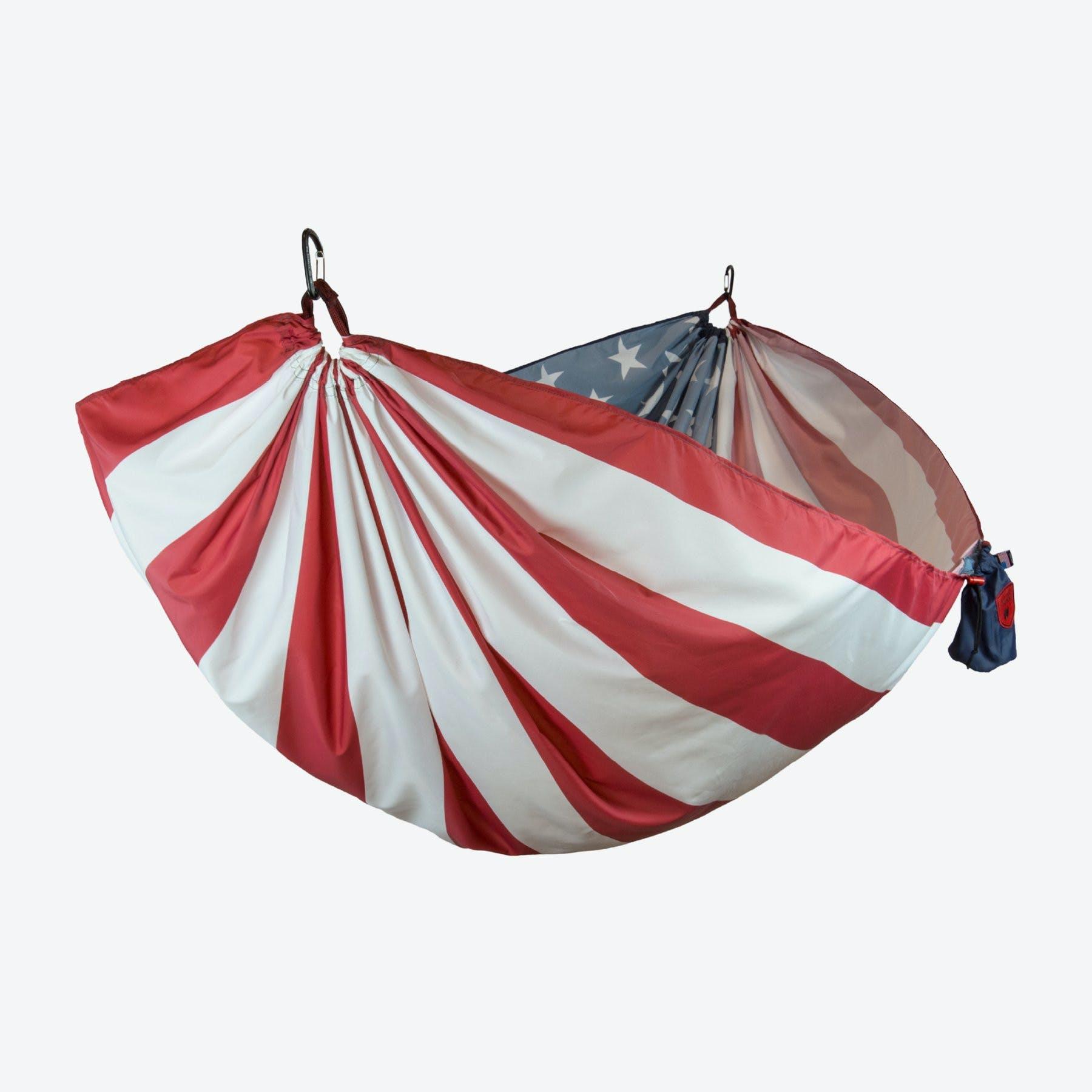Grand Trunk - Flag Hammock USA - Usa