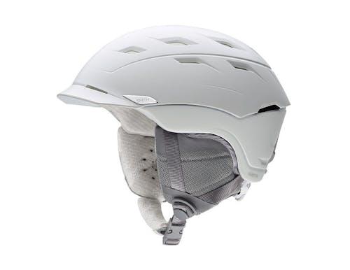 Smith - Valence Wmns Helmet - LARGE - Satin White