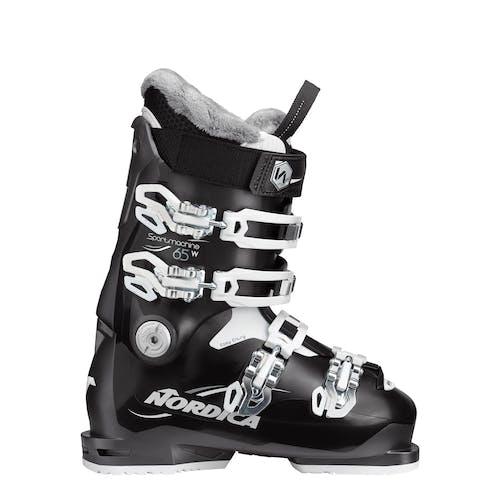 Nordica Women's Sportmachine 65 Ski Boots