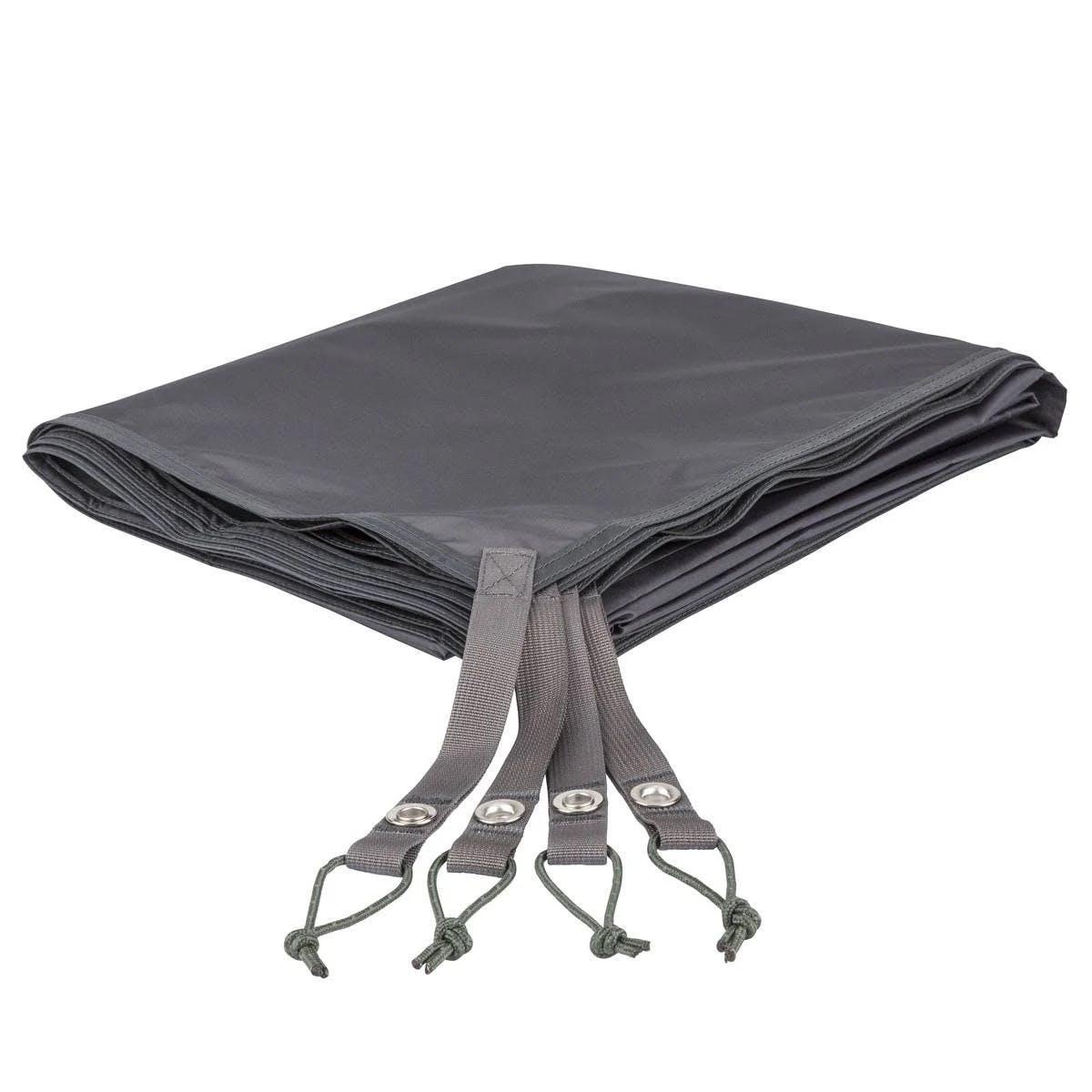 Marmot Nighthawk 2p Footprint - One Size / Slate Grey