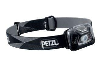 PETZL - TIKKA HEADLAMP - Black