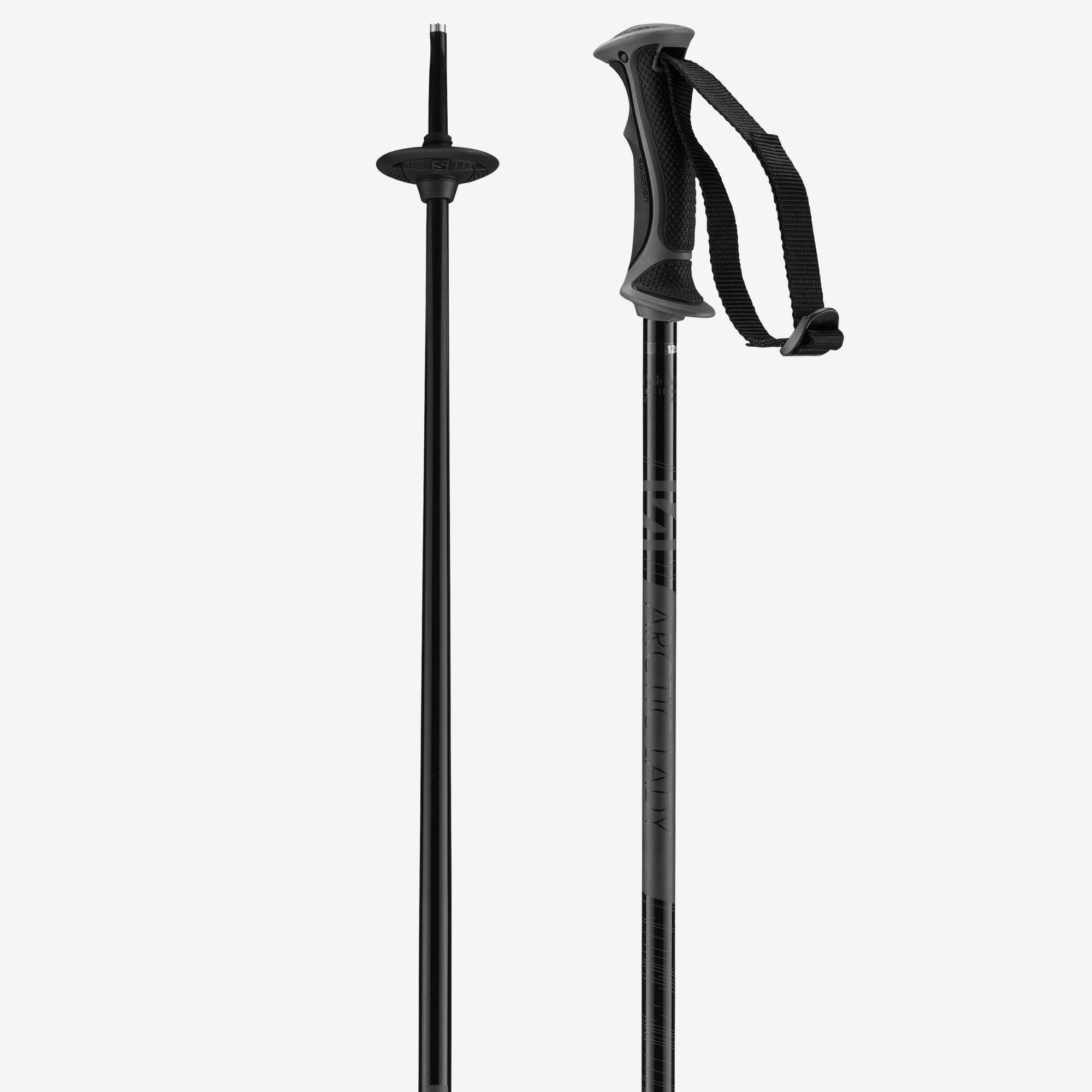 Salomon Arctic Lady Ski Poles · 2021