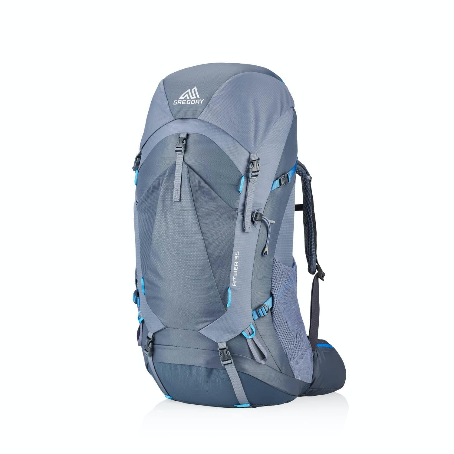 GREGORY - AMBER 55 W - OS - Arctic Grey