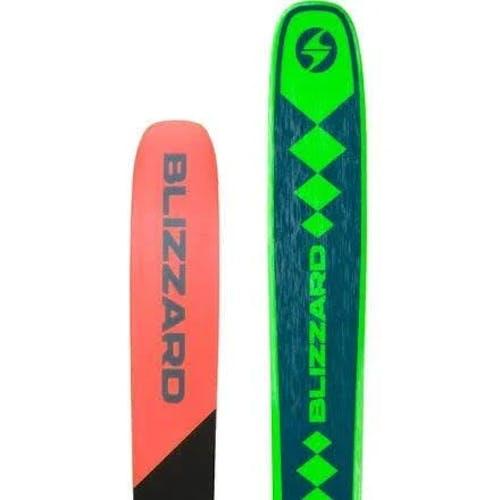 Blizzard Spur Skis · 2021