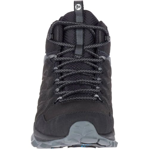 MERRELL - THERMO FREEZE MID WP M - 9 - Black