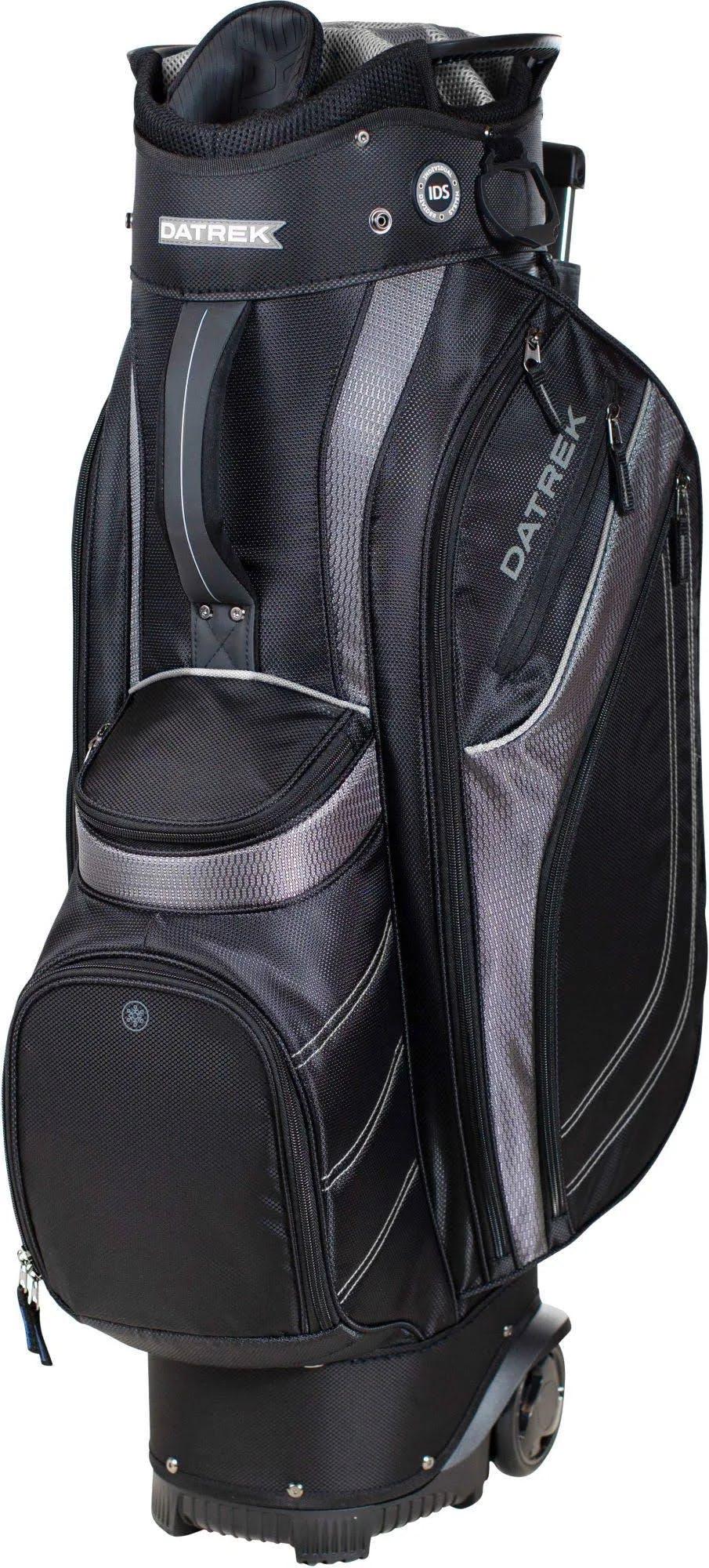 Datrek Transit Golf Cart Bag Black/Charcoal