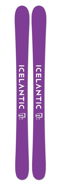 Icelantic Skis Maiden 101 Size 162