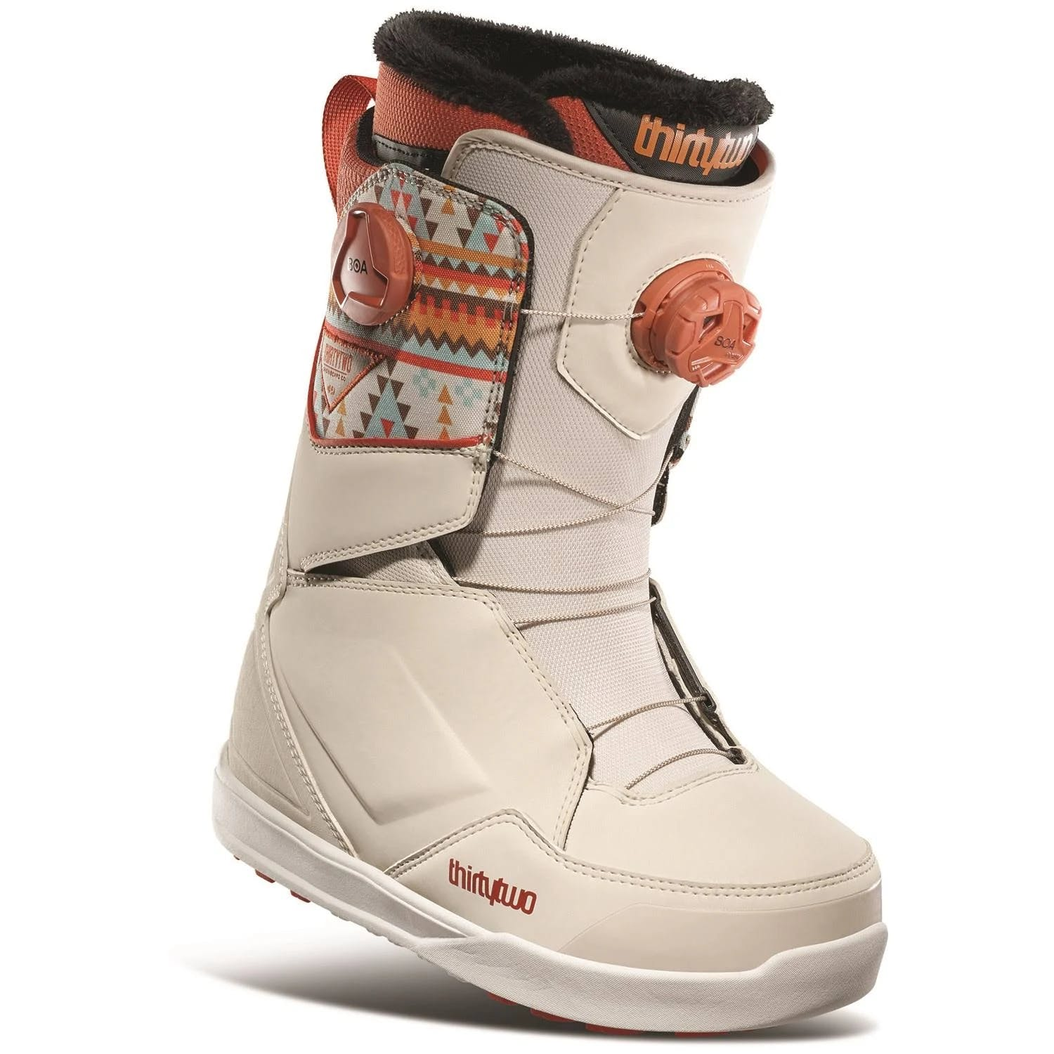thirtytwo Women's Lashed Double BOA Snowboard Boots · 2021
