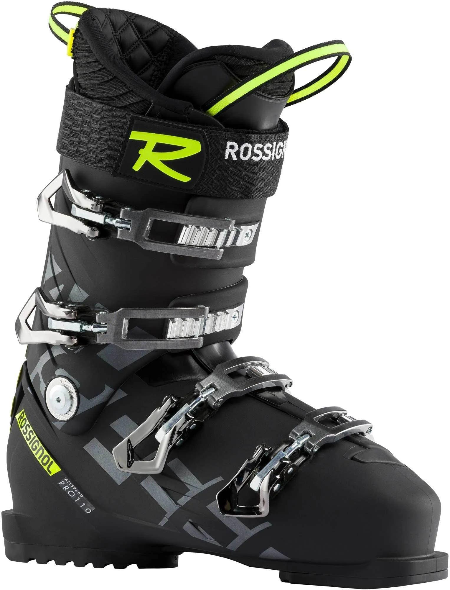 Rossignol Allspeed Pro 110 Ski Boots  27.5 · 2021