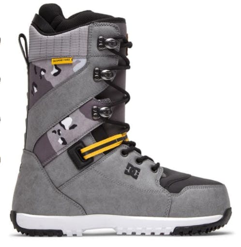 DC Mutiny Lace-up Snowboard Boots · 2020