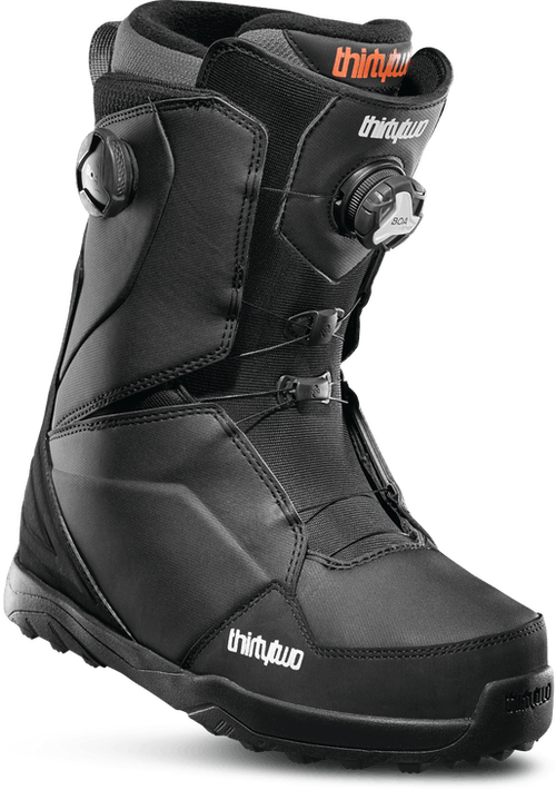 thirtytwo Men's Lashed Double BOA Snowboard Boots · 2020