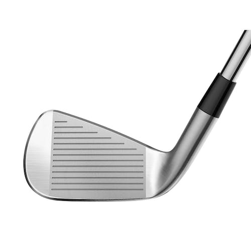 2017 Cobra Golf Men's King Forged Single Length Bryson Dechambeau Iron Set