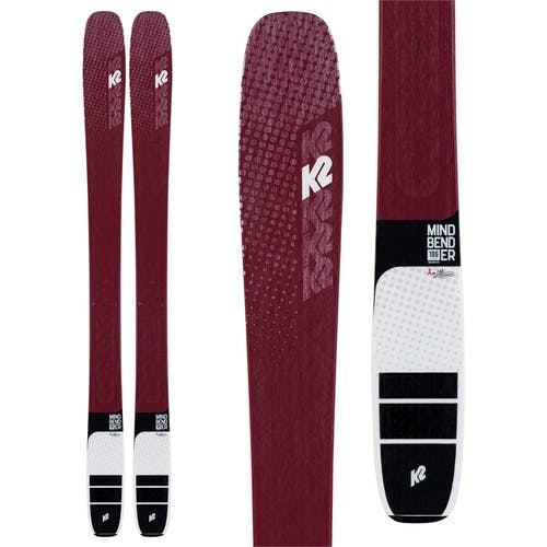 K2 Mindbender 106 C Alliance Skis Women's · 2020
