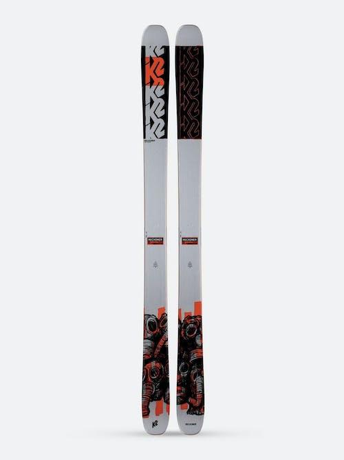K2 Reckoner 102 Skis