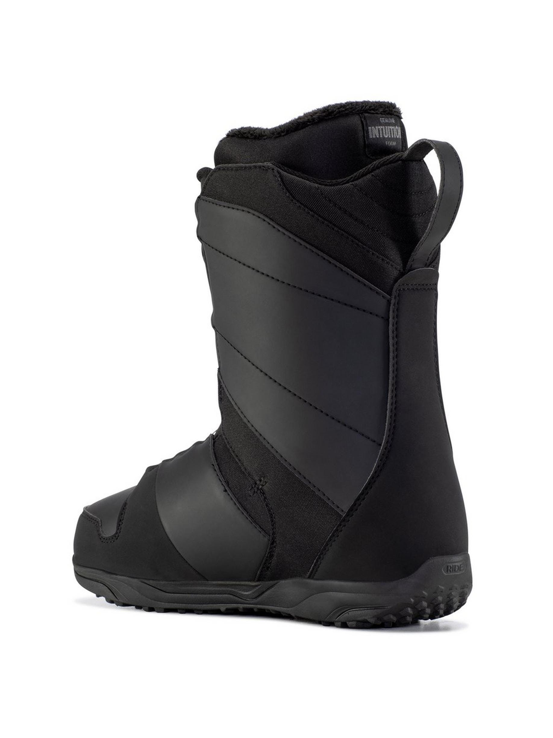 Ride Anthem Snowboard Boots · 2021