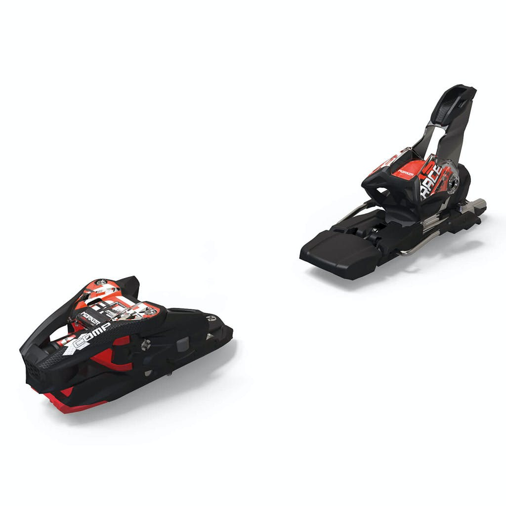 Marker Xcomp 12 Ski Bindings