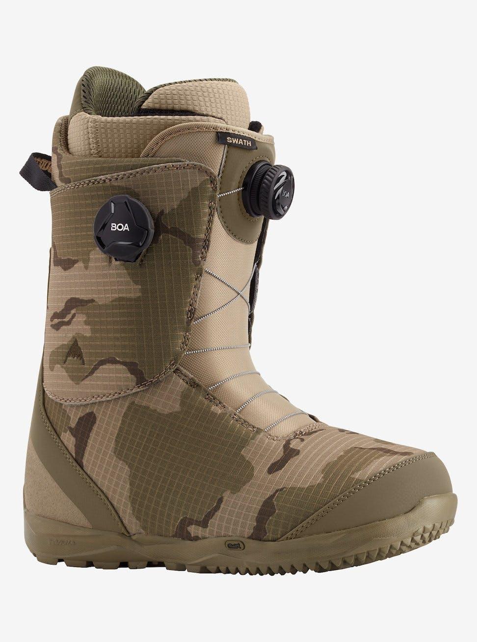 Burton Swath BOA Snowboard Boots · 2021