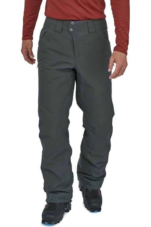 Patagonia Men's Insulated Powder Bowl Pants Black XXL