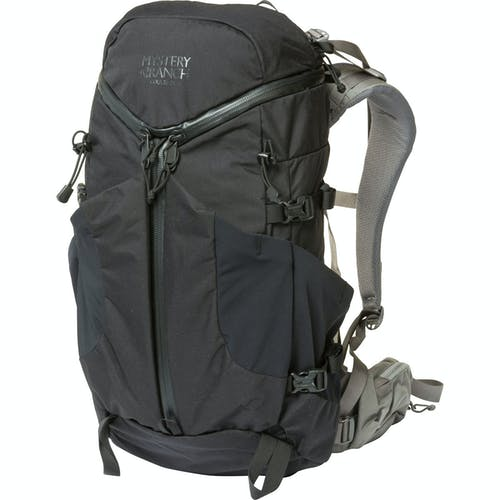 MYSTERY RANCH - COULEE 25 PACK - X-SMALL - SM - Black