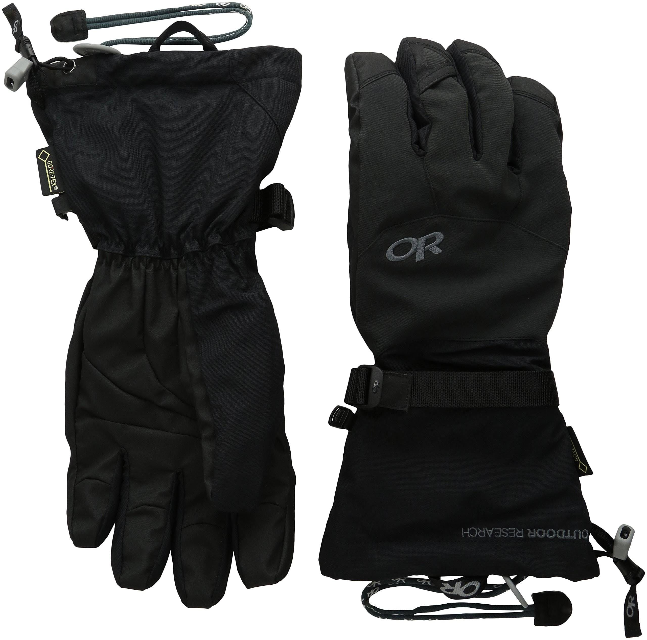 Outdoor Research Alti Gloves Black S