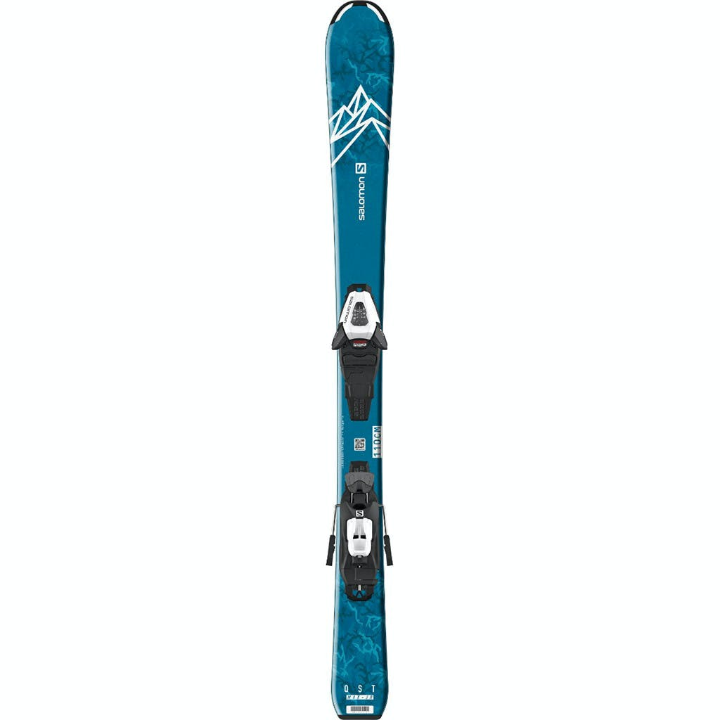Salomon QST Max JR. S Skis