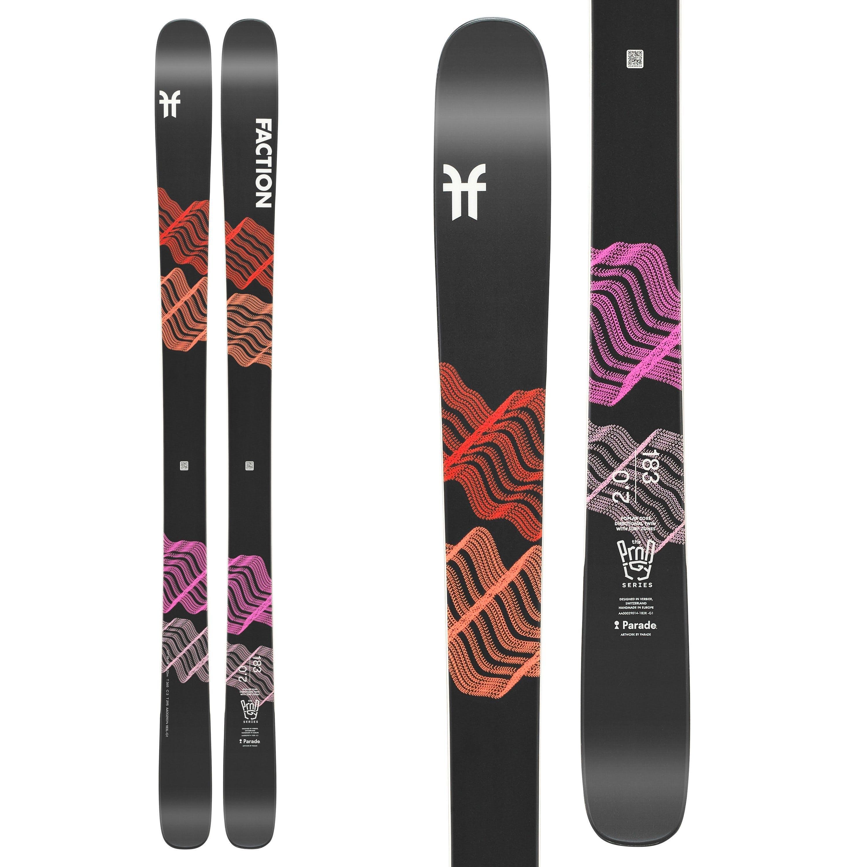 Faction Skis Prodigy 2.0 Skis · 2022