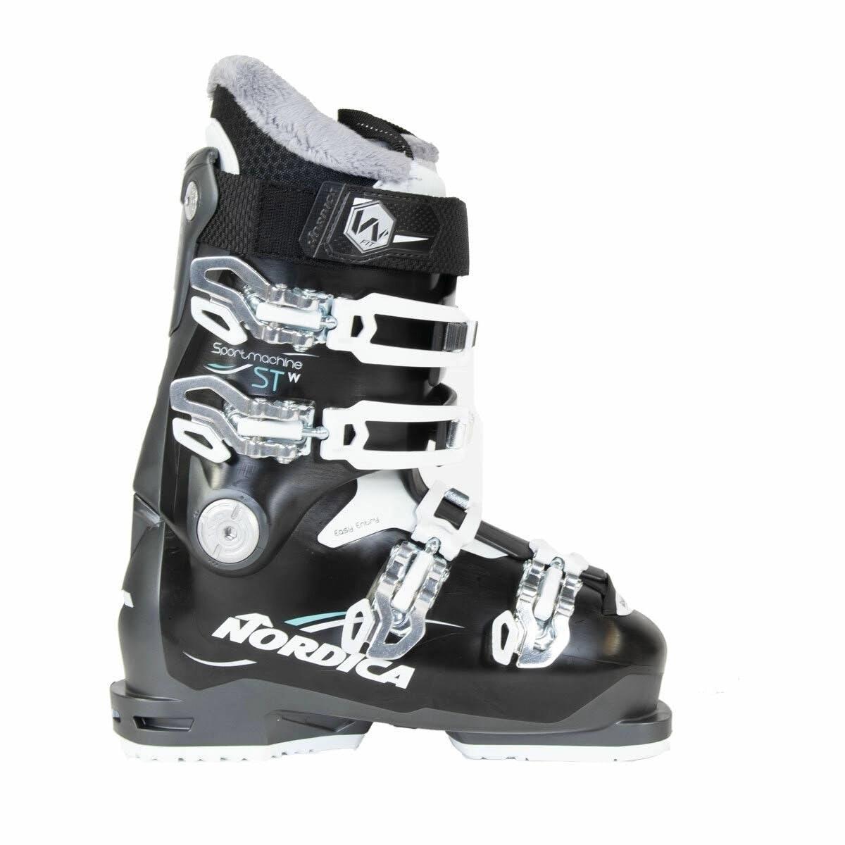Nordica Nordica Sport Machine ST Women's  Ski Boots · 2021