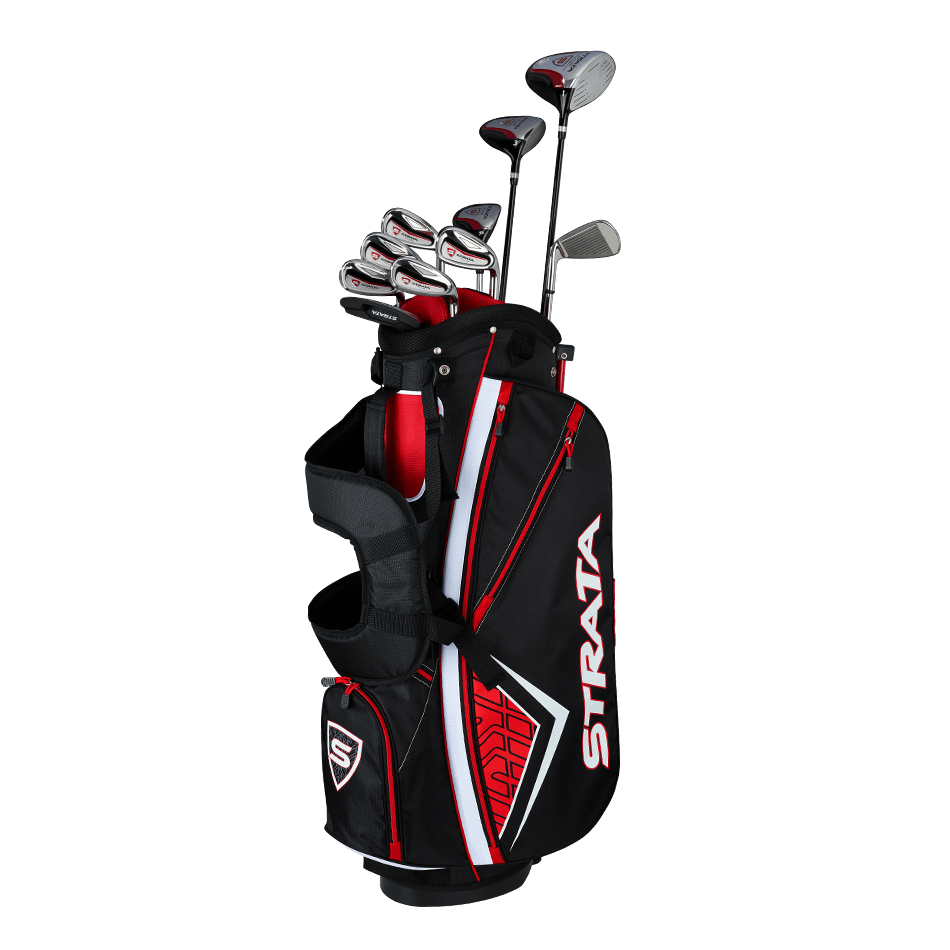 Callaway Strata Plus '19 Package Set