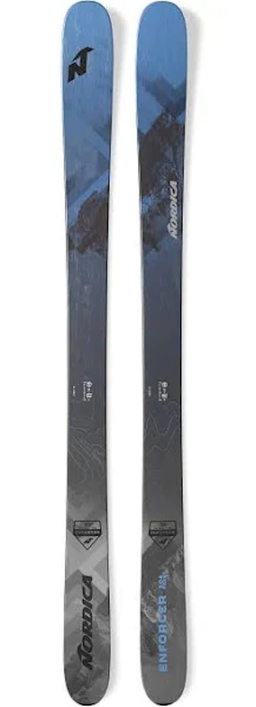 Nordica 2020 Enforcer 104 Free Skis