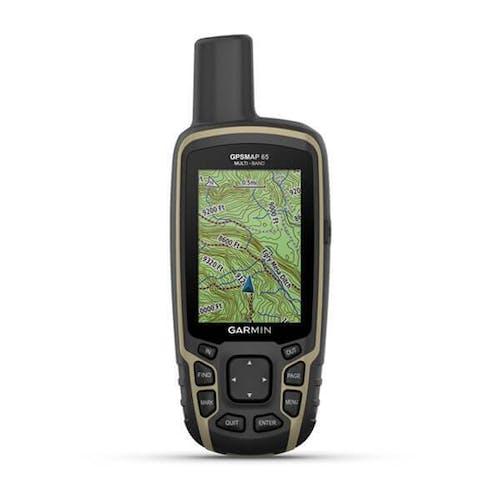 Garmin GPSMAP® 65 GPS