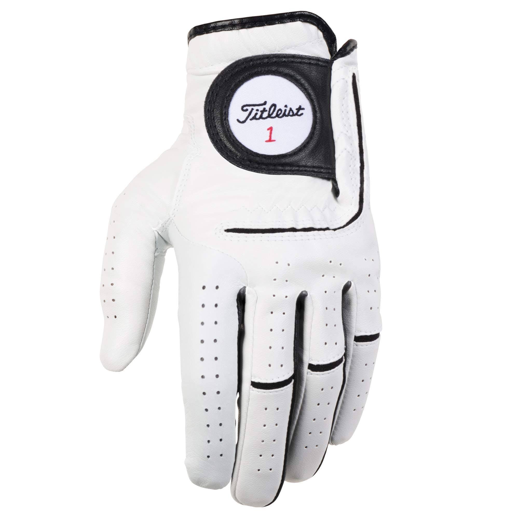 Titleist Players Flex Men's Golf Glove