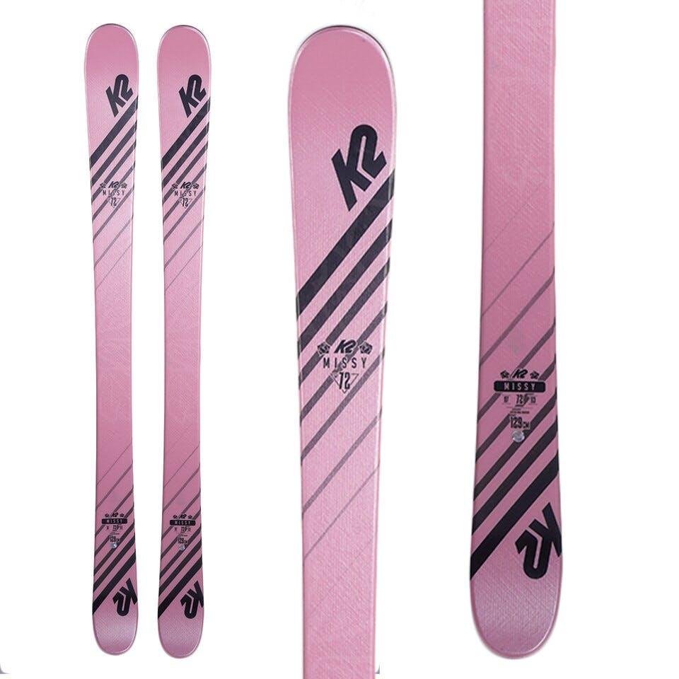 K2 Missy Kid's Skis · 2019