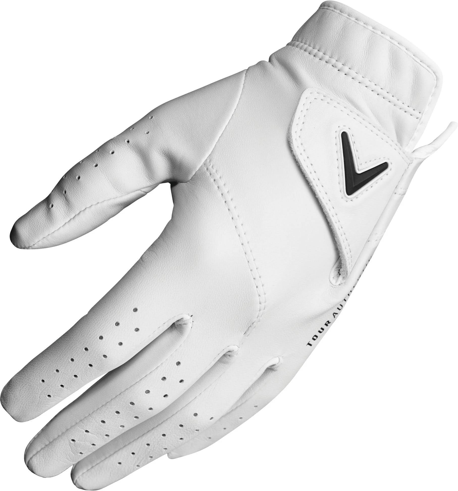 Callaway Women's Tour Authentic Golf Glove, Size: Large