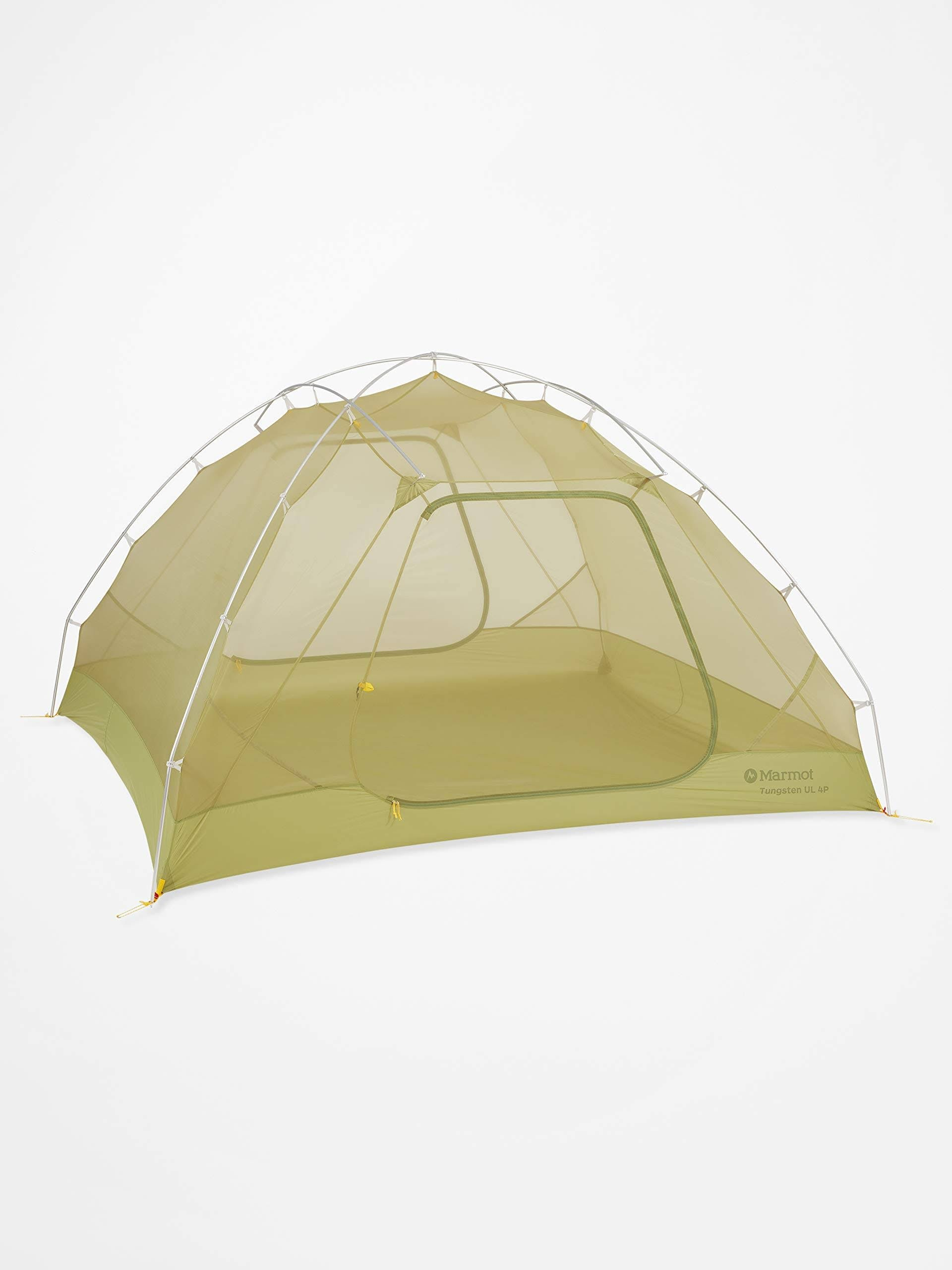 Marmot Tungsten UL 4p Tent
