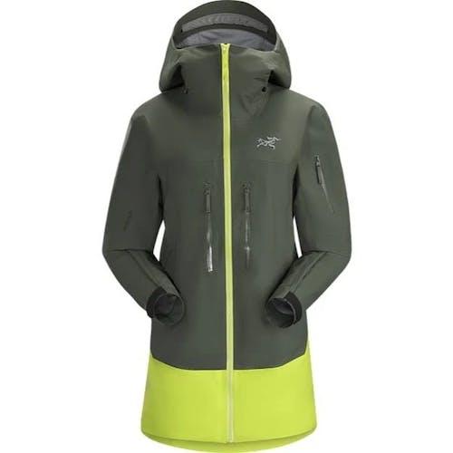 Arc'teryx Sentinel LT Jacket - Women's Twisted Pine, S