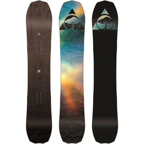 Arbor Bryan Iguchi Pro Camber Snowboard 2020
