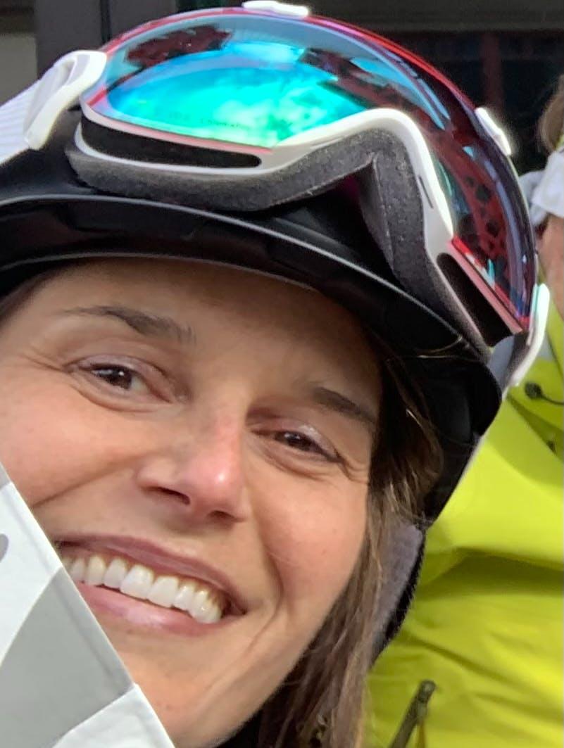 Ski Expert Erika K