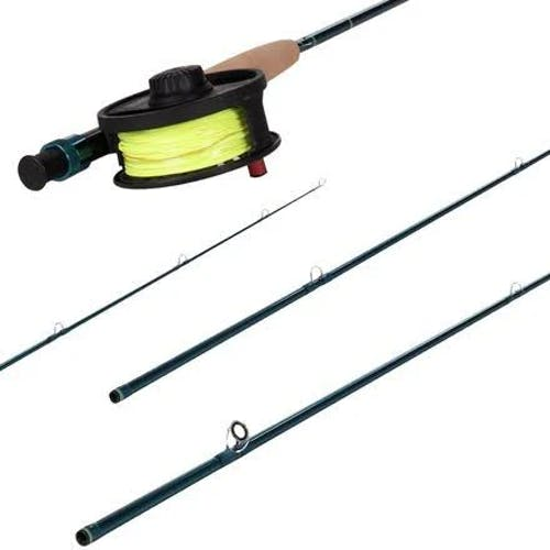 Redington | Crosswater Fly Rod Outfit 4 Piece - 9' 9 Weight 990-4