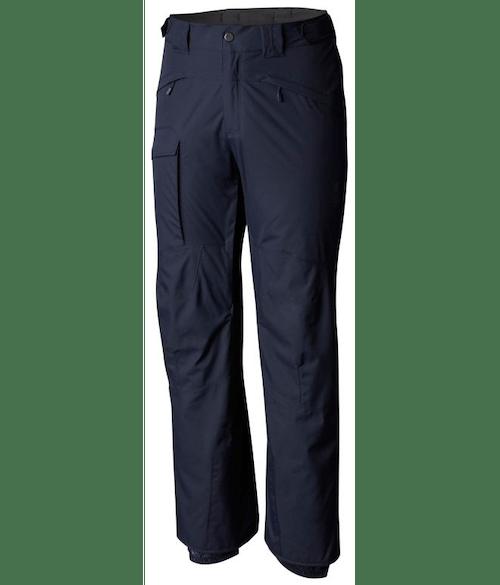 MOUNTAIN HARDWEAR - HIGHBALL PANT M - X-LARGE - LONG - Dark Zinc