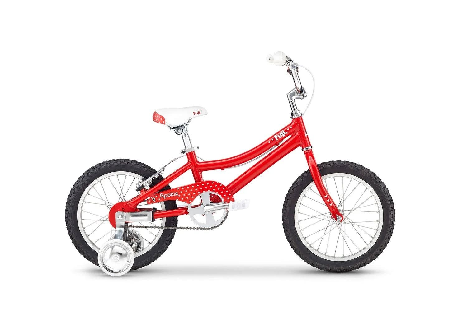 Fuji Rookie 16 Girl Kids Bike