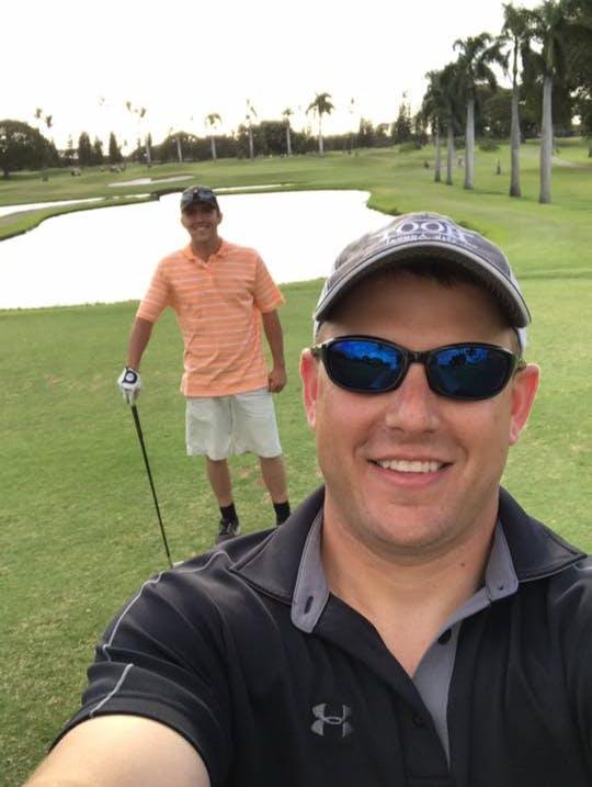 Golf Expert Kevin Ryals