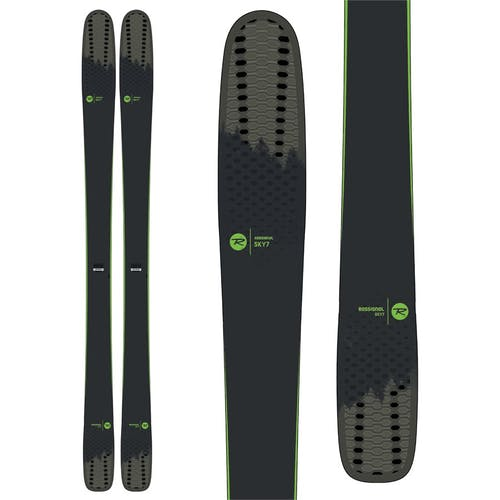 Rossignol Sky 7 HD Skis · 2020