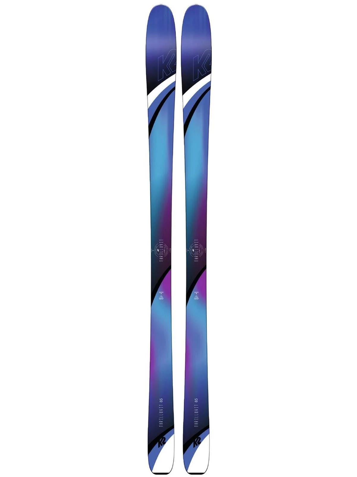 K2 Thrilluvit 85 Skis Women's · 2019
