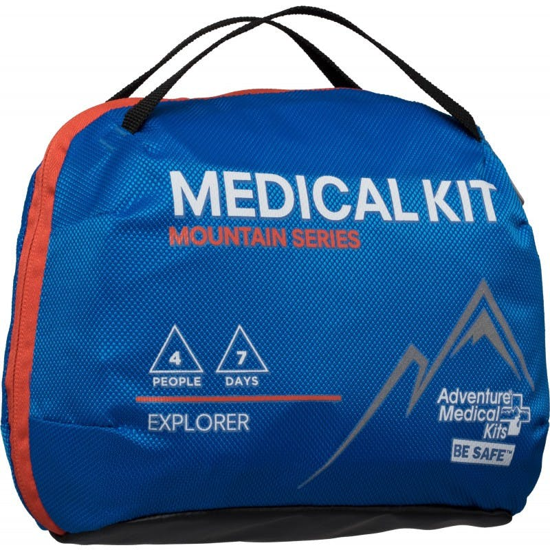AMK - Explorer First Aid Kit