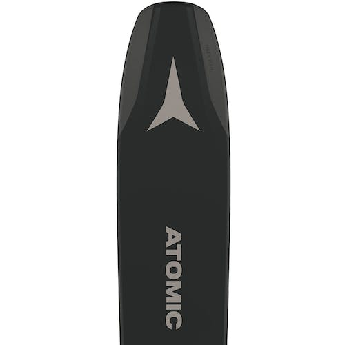 Atomic Backland 117 M Black Skis