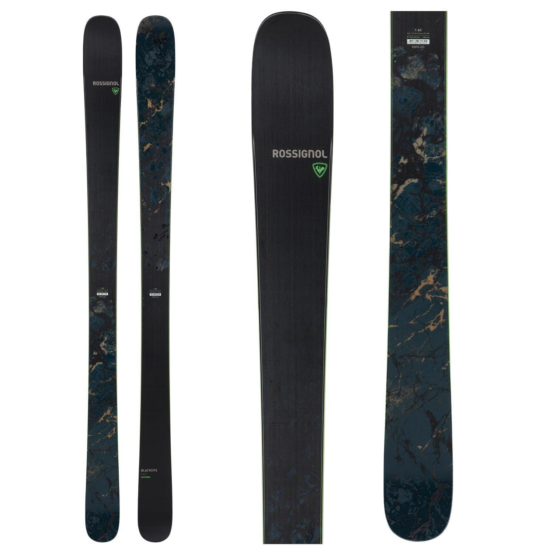 Rossignol Blackops Holyshred Skis · 2021
