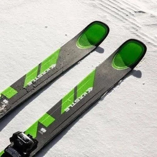 Kästle Fx106 HP Skis