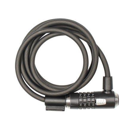 Kryptonite KryptoFlex 1018 10mm Combo Cable Bicycle Lock