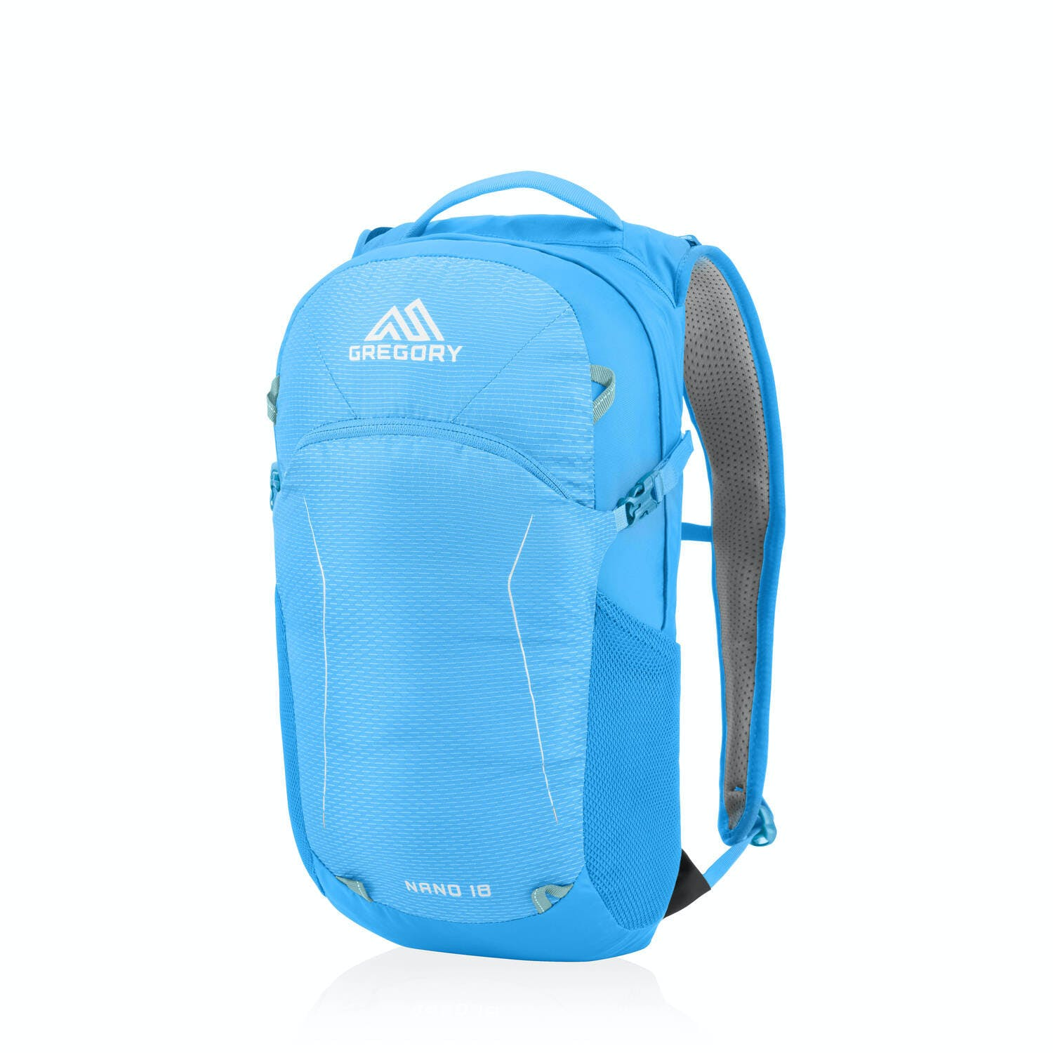 GREGORY - NANO 18 PACK - Mirage Blue
