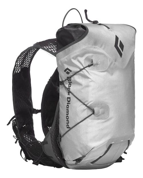 Black Diamond Distance 15 Backpack Alloy